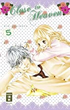 Close to Heaven 05 by Rin Mikimoto