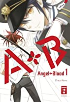 A B - Angel Blood 01 by Chaco Abeno