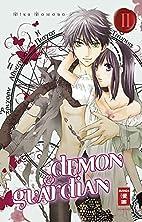Demon Guardian 02 by Miku Momono