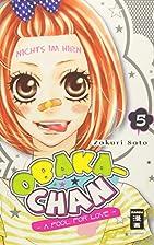 Obaka-chan 05. A fool for Love by ZAKURI…