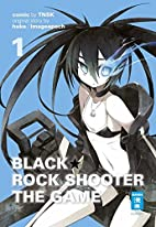 Black Rock Shooter - The Game 01 by huke