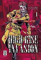 High Rise Invasion 01 by Takahiro Oba