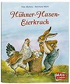 Hühner-Hasen-Eierkrach ; Maxi…