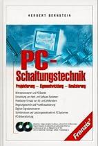 PC- Schaltungstechnik. Projektierung,…
