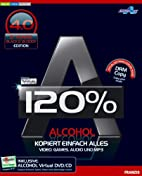 xx_Alcohol 120% 4.0 - 5 Years Black & Bloody…