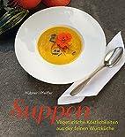 Suppen: Vegetarische Köstlichkeiten aus…