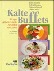 Kalte Buffets by Karin Lilienthal