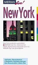 Merian live!, New York by Jörg Von…