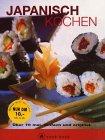 Japanisch kochen. Cook-book. Über 70 mal.…