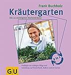 Kräutergarten by Frank Buchholz