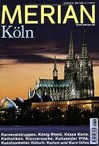 Merian 2002 55/03 - Koeln by k.A.