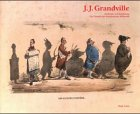 J.J. Grandville : Karikatur und Zeichnung :…