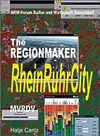 MVRDV: The Regionmaker by Daniel Dekkers
