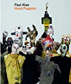 Paul Klee: Hand Puppets (Emanating) by…