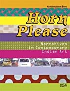 Horn please : narratives in contemporary…