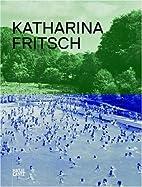 Katharina Fritsch ; [anlässlich der…