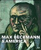 Anfam, David: Beckmann & America
