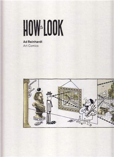 ad-reinhardt-how-to-look-art-comics