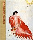 Florine Stettheimer by Matthias Mühling