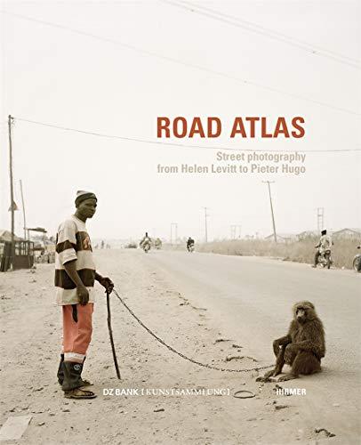 road-atlas