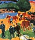Pechstein, Max: Max Pechstein, Sein malerisches Werk