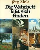 Die Bibel by Jörg Zink
