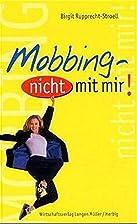 Mobbing - nicht mit mir! by Birgit…