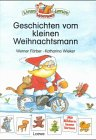 Geschichten vom kleinen Weihnachtsmann by…