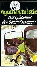 Das Geheimnis der Schnallenschuhe by Agatha…