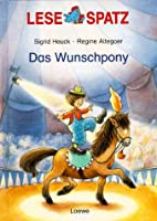 Das Wunschpony by Sigrid Heuck