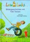 Leseluchs. Bildergeschichten mit Tobi…