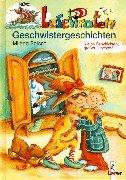 Lesepiraten: Geschwistergeschichten (German…