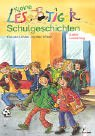 Schulgeschichten by Claudia Lander