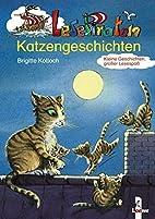 Lesepiraten-Katzengeschichten by Brigitte…