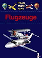 Flugzeuge by Andreas Piel
