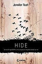 Hide by Jennifer Rush