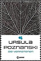 Die Verratenen by Ursula Poznanski