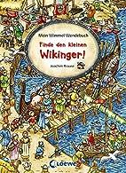 Finde den kleinen Wikinger!/Finde den…