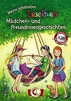 Leselöwen - das Original: Meine schönsten…