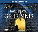 Ian Caldwell: Das letzte Geheimnis. 5 CDs
