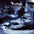 Der Hyperschock by Joachim Höppner