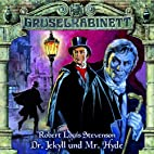 Gruselkabinett: Dr. Jekyll und Mr. Hyde by…