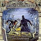 Gruselkabinett: Der Leichendieb by Robert…