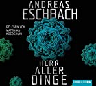 Herr aller Dinge: Roman by Andreas Eschbach