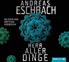 Herr aller Dinge by Andreas Eschbach
