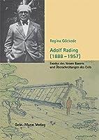 Adolf Rading (1888-1957). Exodus des Neuen…