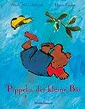 Schmidt, Annie M. G.: Pippelu, der kleine Bär.