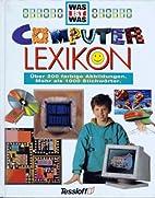Computer-Lexikon by Rainer Köthe