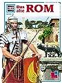 Was ist was, Band 055: Das alte Rom - Ernst Künzl