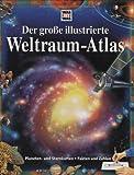 Robert Burnham: Der große illustrierte Weltraum-Atlas. Was ist was,  Band 394